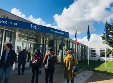 Comptes HEC Paris