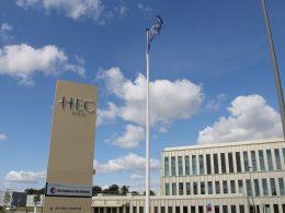 HEC Ventures Paris