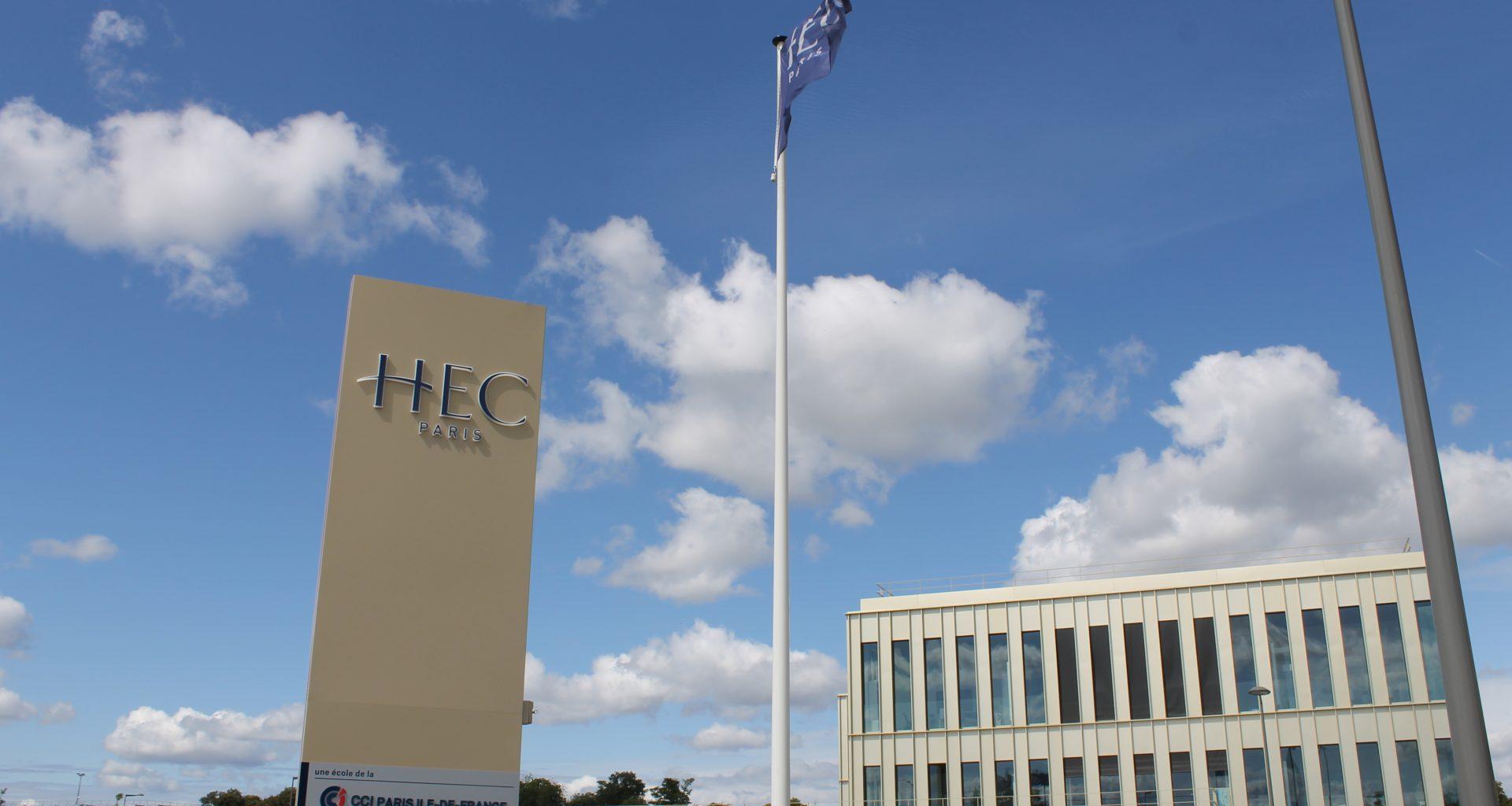 Comptes 2020 HEC Paris
